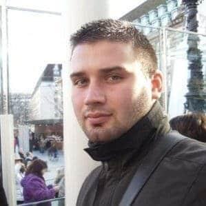 Ivailo Georgiev