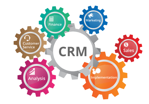 CRM-System-By-SSC