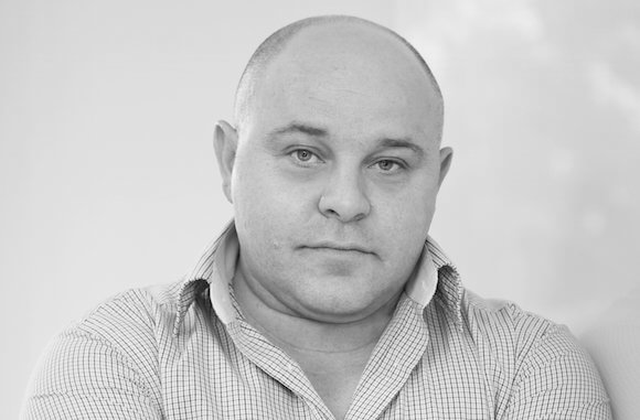 Ivan Arnaudov