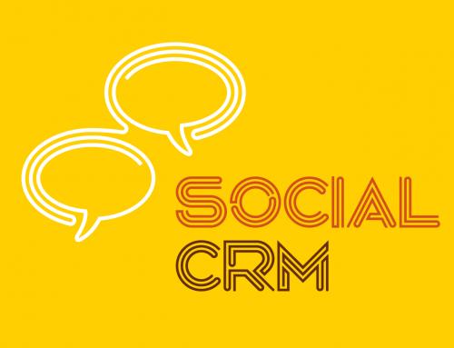 Какво е Social CRM