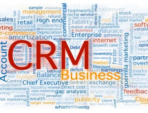 Как да изберете CRM система за вашия бизнес